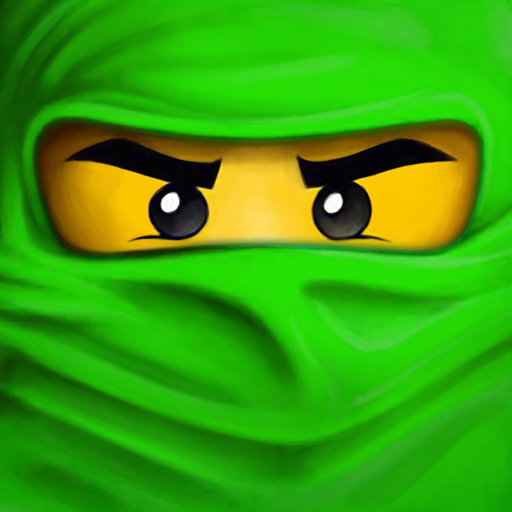Lego ninjago rise of the snakes by lego systems inc - Lego ninjago logo ...