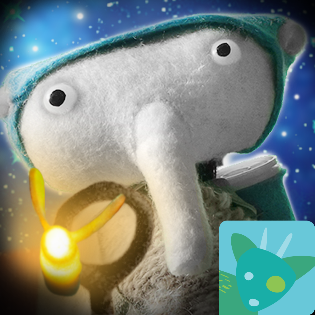 mzl.kqmkjiqd Vincent the Anteater´s Space Voyage  By El Pudu Studios   Review