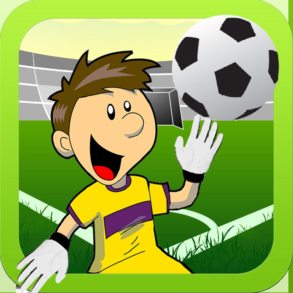 get soccer goalie 2d