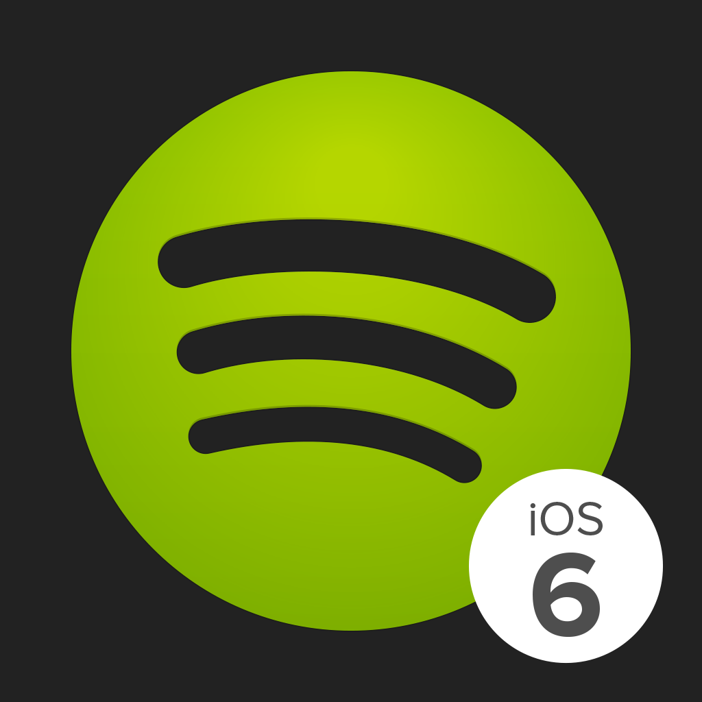 how to get spotify premium on iphone 6